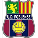 Escudo del equipo 'Poblense'