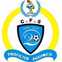 Escudo del equipo 'Profiltek Agüimes'