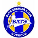 Escudo del equipo 'BATE Borisov'