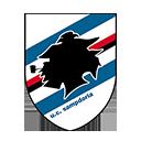 Escudo del equipo 'Sampdoria'