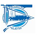Escudo del equipo Alavés
