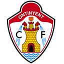 Escudo del equipo 'Ontinyent'
