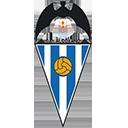 Escudo del equipo 'Alcoyano'