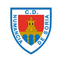 Escudo del equipo 'Numancia'