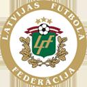 Escudo del equipo 'Latvia'