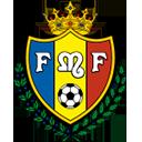 Escudo del equipo 'Moldova'