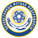 Escudo del equipo 'Kazakhstan'