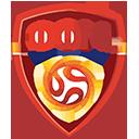 Escudo del equipo 'North Macedonia'