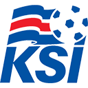 Escudo del equipo 'Iceland'