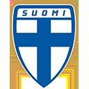 Escudo del equipo 'Finland'