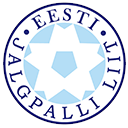 Escudo del equipo 'Estonia'