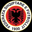 Escudo del equipo 'Albania'