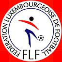 Escudo del equipo 'Luxembourg'