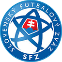 Escudo del equipo 'Slovakia'