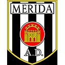 Escudo del equipo 'Mérida'