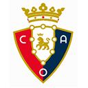 Escudo del equipo Osasuna