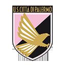 Escudo del equipo Palermo