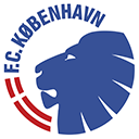Escudo del equipo 'Copenhague'