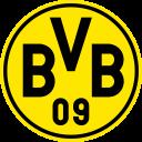 Escudo del equipo B. Dortmund