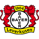 Escudo del equipo 'Leverkusen'