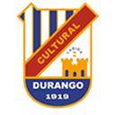 Escudo del equipo 'Cultural Durango'