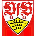 Escudo del equipo VfB Stuttgart