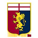 Escudo del equipo Genoa