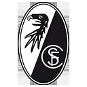 Escudo del equipo Sport-Club Freiburg
