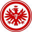 Escudo del equipo Eintracht Frankfurt