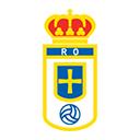 Escudo del equipo 'Real Oviedo'