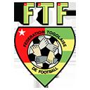 Escudo del equipo Togo
