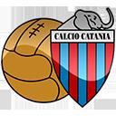 Escudo del equipo Catania