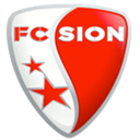 Escudo del equipo 'Sion'