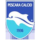 Escudo del equipo Pescara