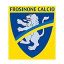 Escudo del equipo Frosinone