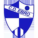 Escudo del equipo 'Ebro'