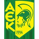Escudo del equipo 'AEK Larnaka'