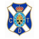 Escudo del equipo 'Tenerife'