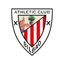 Escudo del equipo 'Athletic'