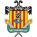Escudo del equipo 'Cornellá'