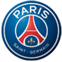 Escudo del equipo 'Paris Saint-Germain'