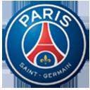 Escudo del equipo 'Paris S.G.'