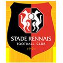 Escudo del equipo 'Rennes'