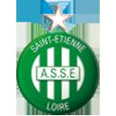 Escudo del equipo 'Saint-Etienne'