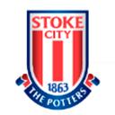 Escudo del equipo 'Stoke'
