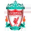 Escudo del equipo Liverpool