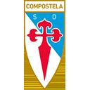 Escudo del equipo 'Compostela'