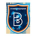 Escudo del equipo 'Istanbul Basaksehir'