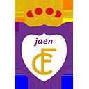 Escudo del equipo 'Real Jaén'