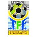 Escudo del equipo Tanzania